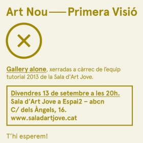 Sala Art Jove_artnou_2013