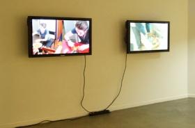 Sala d'Art Jove_El lloc dels fets_2011