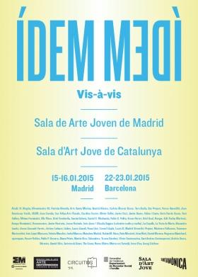 Sala d'Art Jove_Ídem_2015
