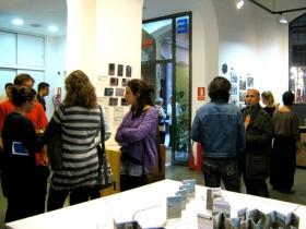 Sala d'Art Jove_civitas_2012