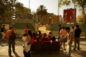 Sala d'Art Jove_ciudad espectaculo_2007