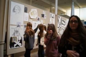 Sala d'Art Jove_absencia_2013