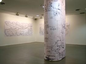 Sala d'Art Jove_indret comú_2007