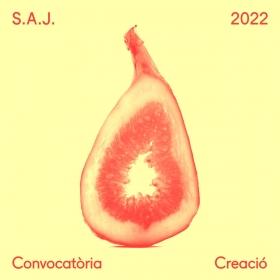 Imatge de la convocatòria ART JOVE Creació 2022