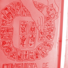 Sala d'Art Jove_Tigres de paper_2007