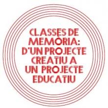 Sala d'Art Jove_Classes de memòria_2010