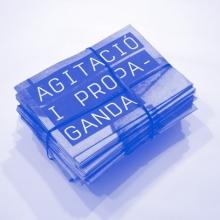 Sala d'Art Jove_agitacio i propaganda_2009